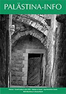 Palästina-Info Sommer 2019